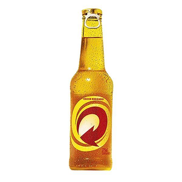 Cerveja Abre Facil Skol  Long Neck 275ml