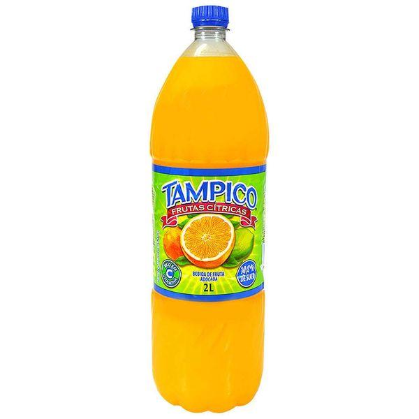 Suco de Frutas Cítricas TAMPICO Garrafa 2 Litros